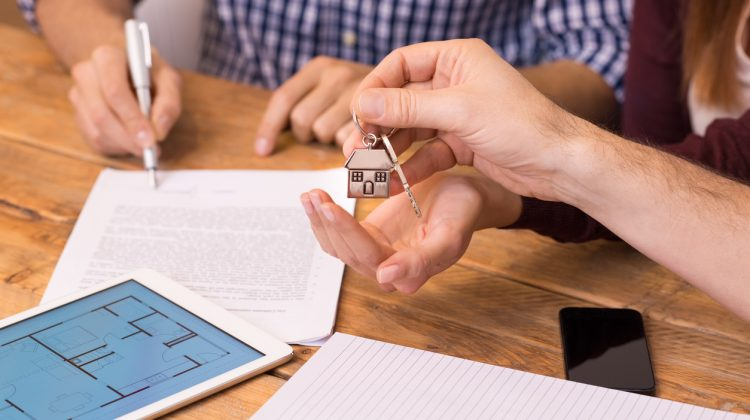 First home buyers take out 13 6% of new mortgages