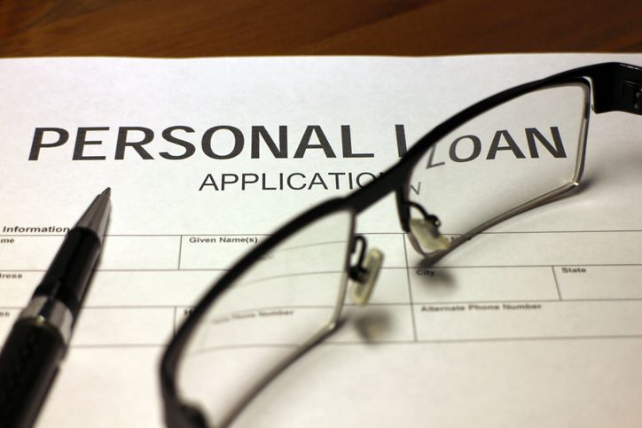 guarantor personal loan