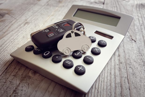 Car Payment Calculator: Compare Repayments From 90