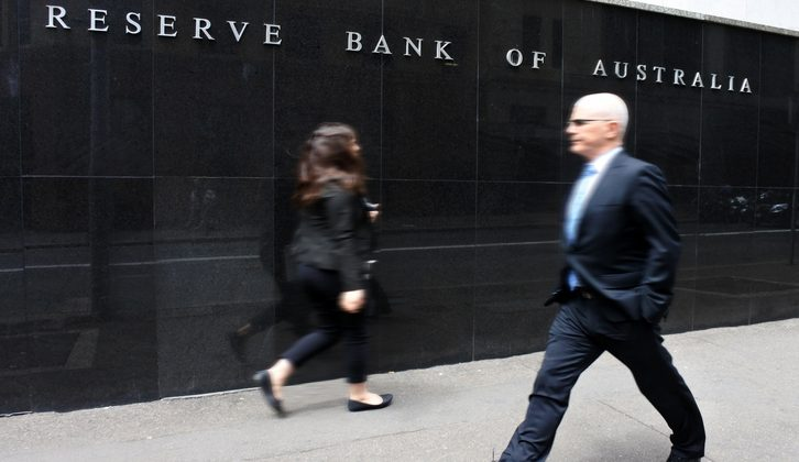 RBA makes cash rate decision