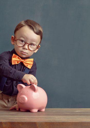 Children's Savings Accounts | Compare Deals | RateCity