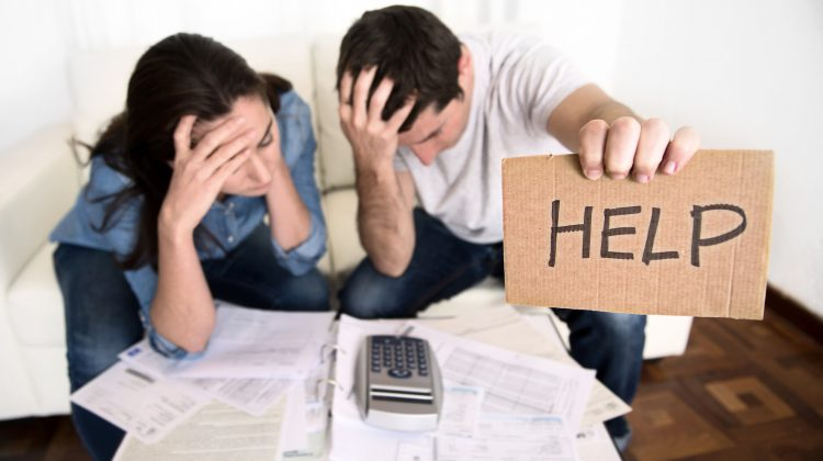 Warning Part 9 Debt Agreements Have Serious Consequences