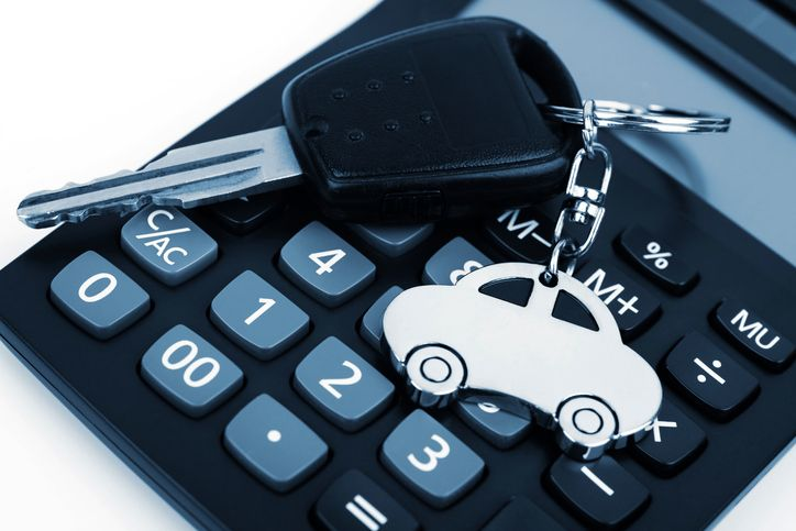 car loan calculation