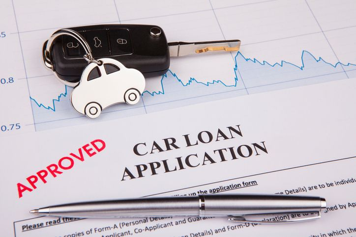 car loan jargon