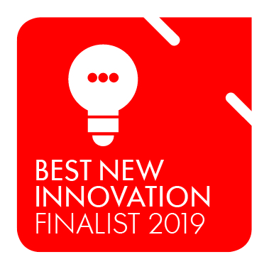 Best New Innovation Finalist
