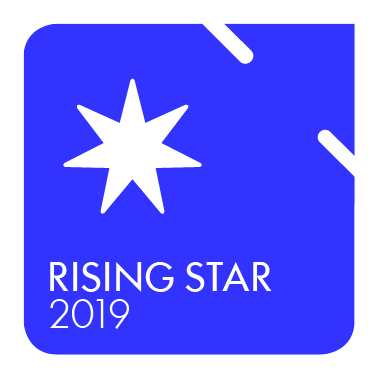 Rising Star Award