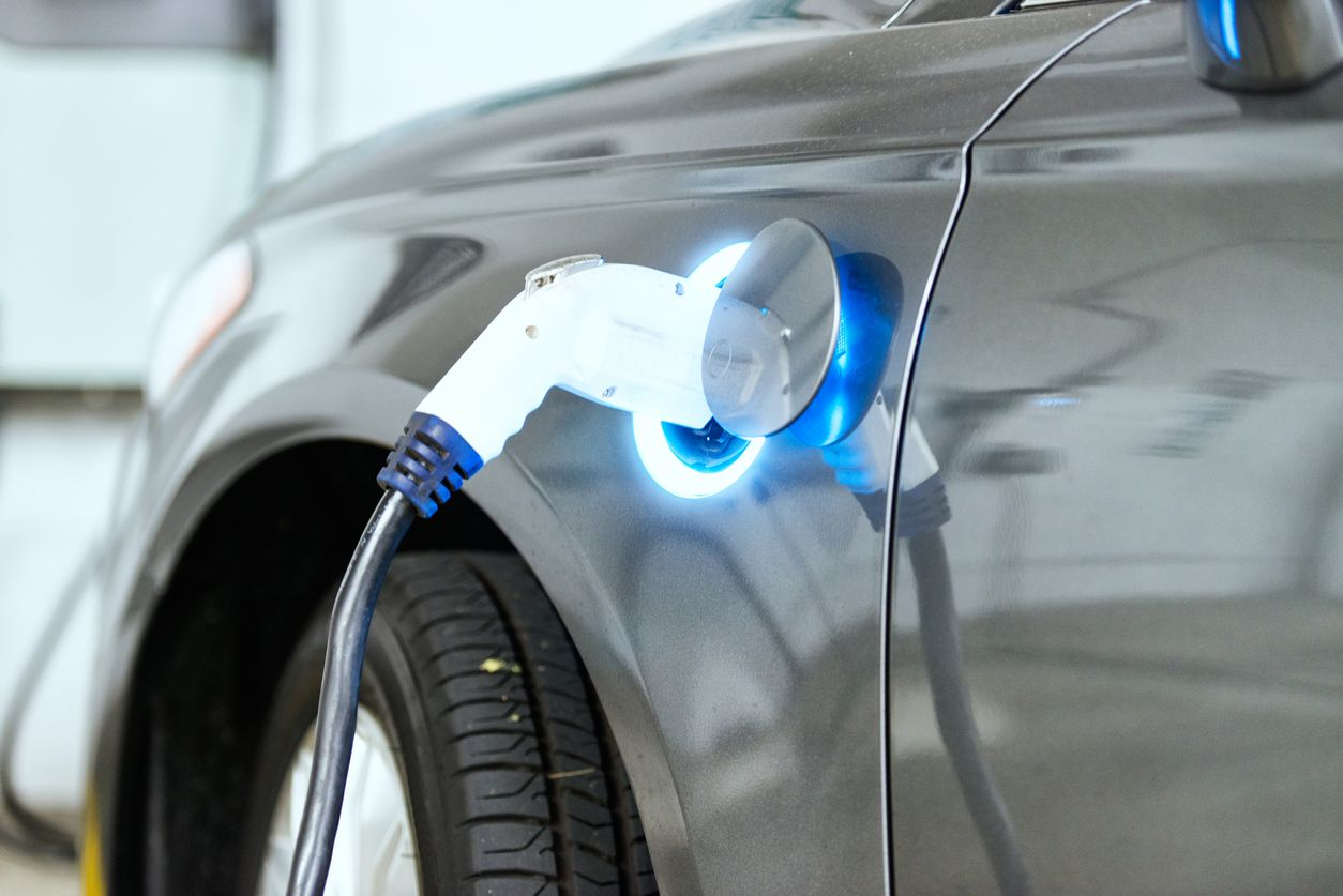 How much will a hybrid car set you back?