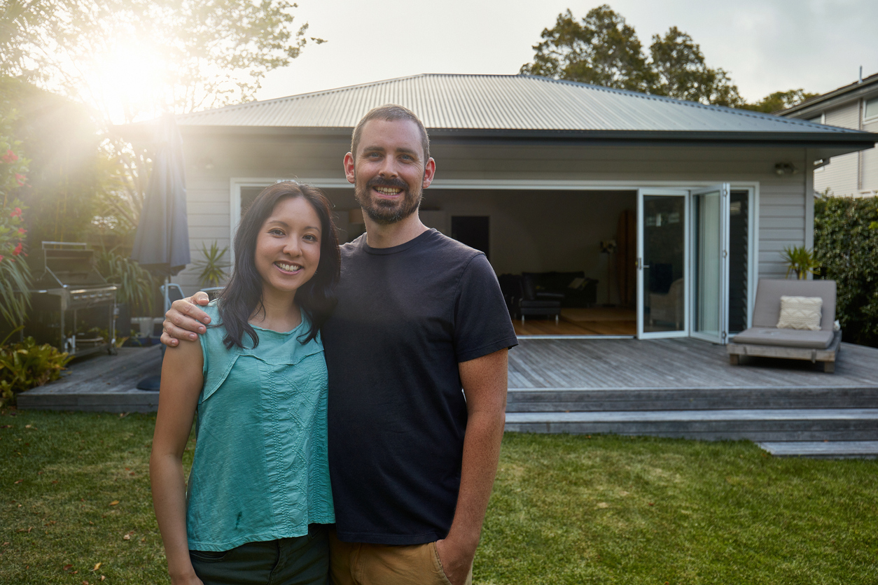Buying your first home? Here are four things you need to watch out for