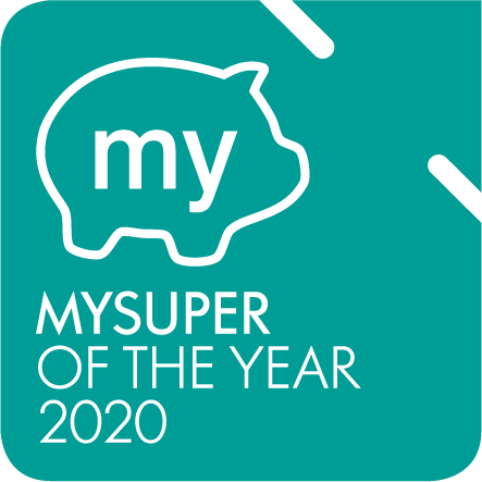 MySuper of the Year