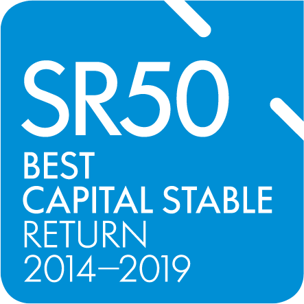 SR50 Capital Stable Index