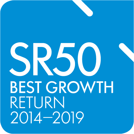 SR50 Growth Index