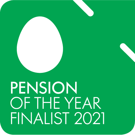 Pension of the Year Finalist