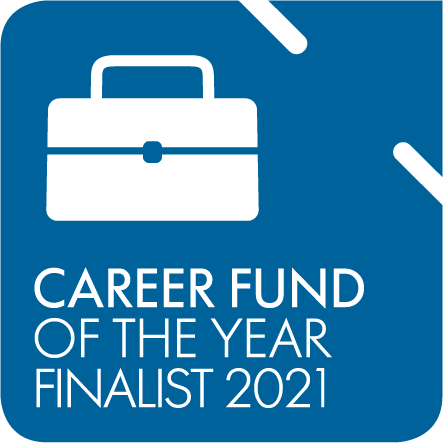 Career Fund of the Year Finalist
