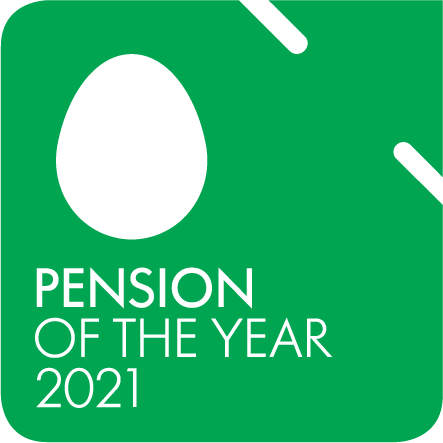 Pension of the Year
