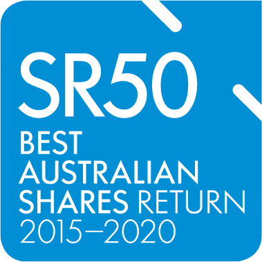 SR50 Australian Shares Index