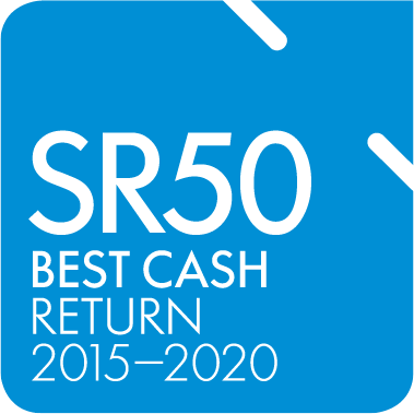 SR50 Cash Index